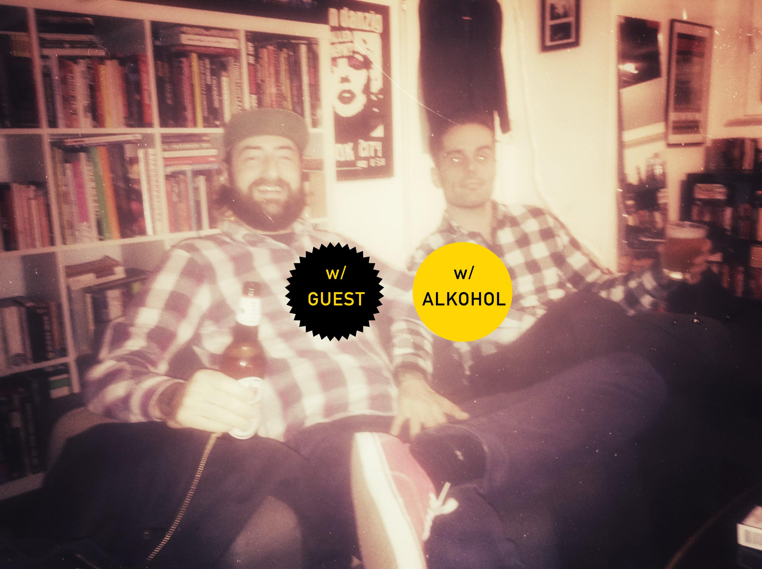 Aethervox Ehrenfeld Podcast #8