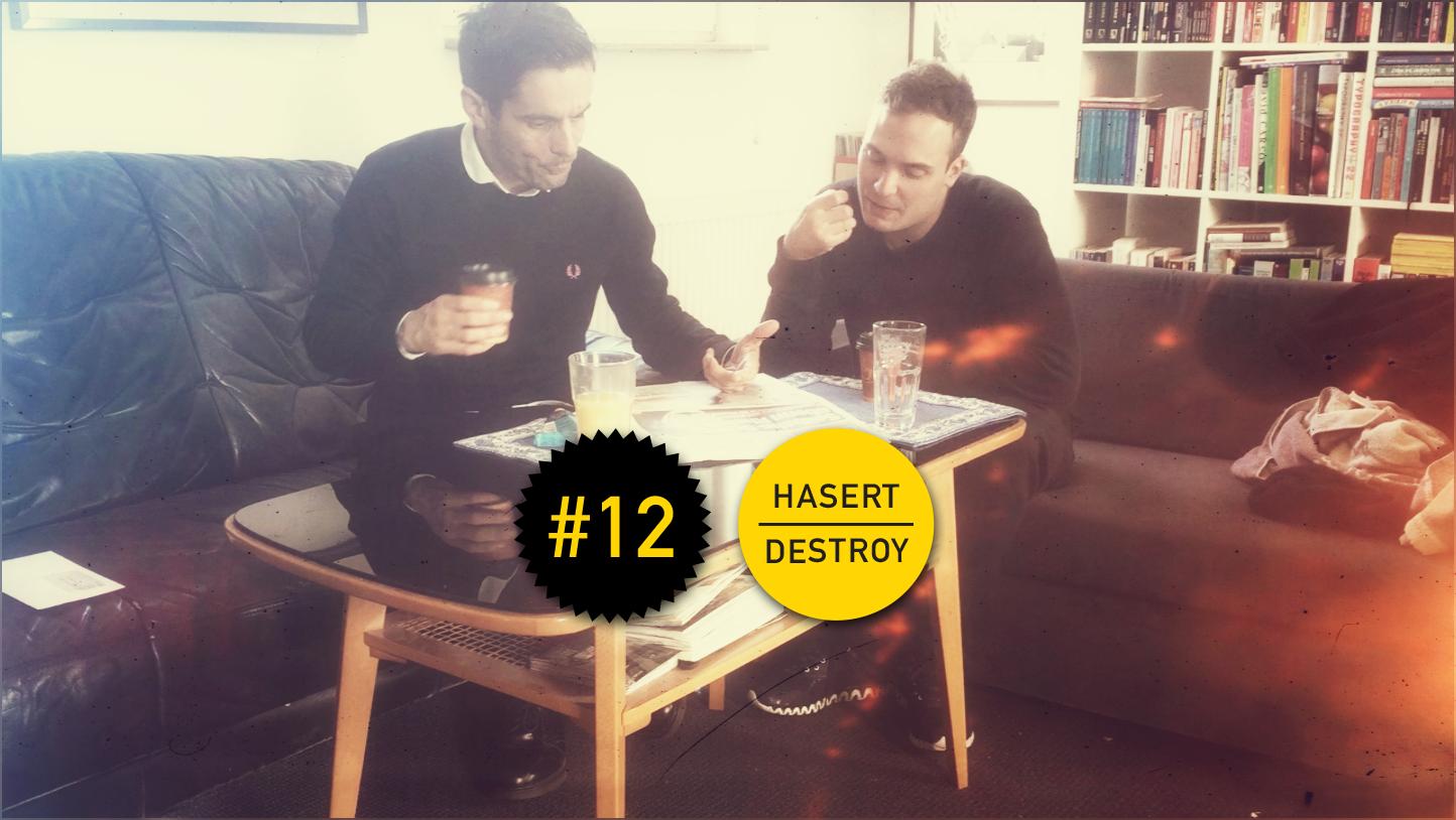 AVE#12: Köln Podcast