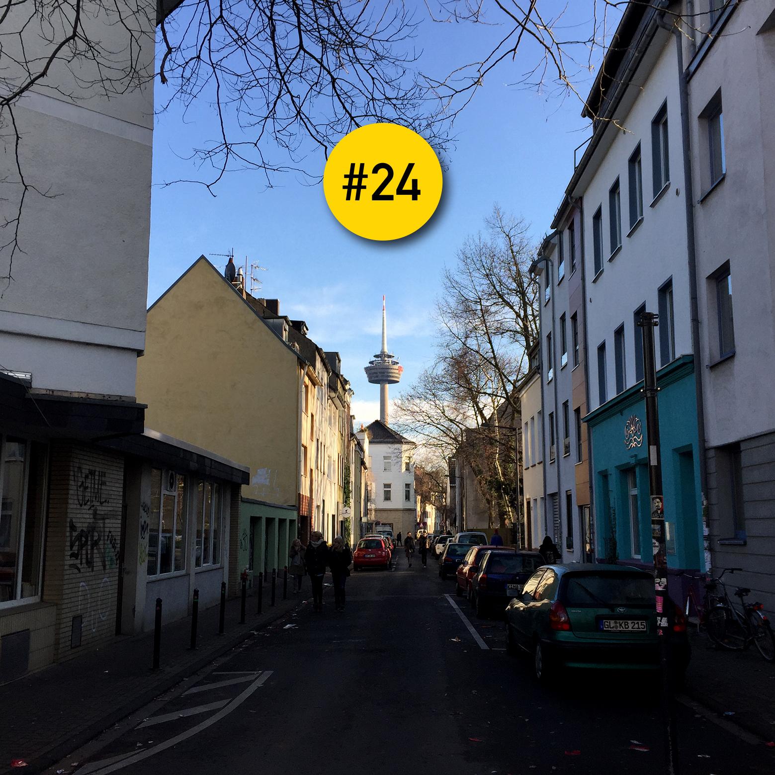 Äthervox Ehrenfeld Podcast