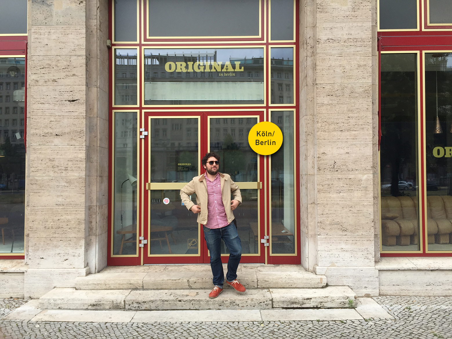 Aethervox Ehrenfeld Köln Berlin
