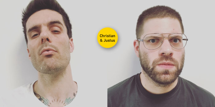 Justus Uihlein & Christian Destroy