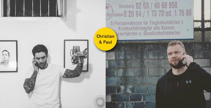 Aethervox Ehrenfeld Köln Podcast