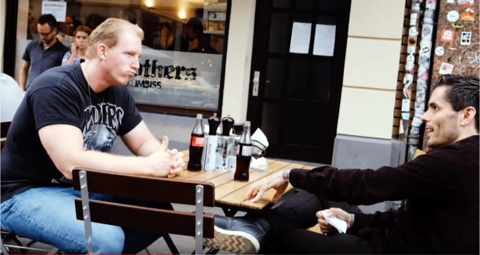 Köln Podcast